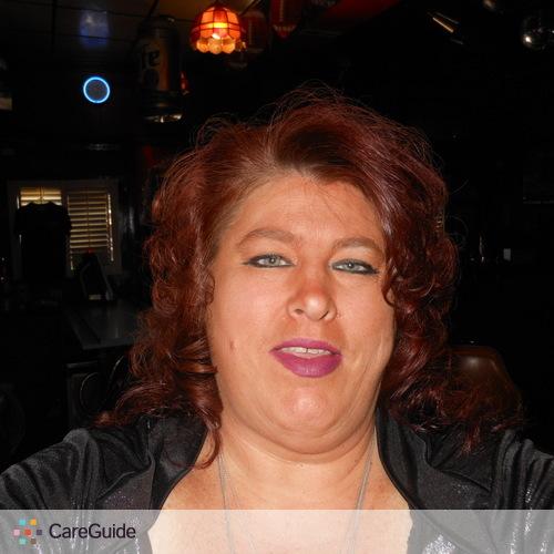 Child Care Provider Sherrie W's Profile Picture