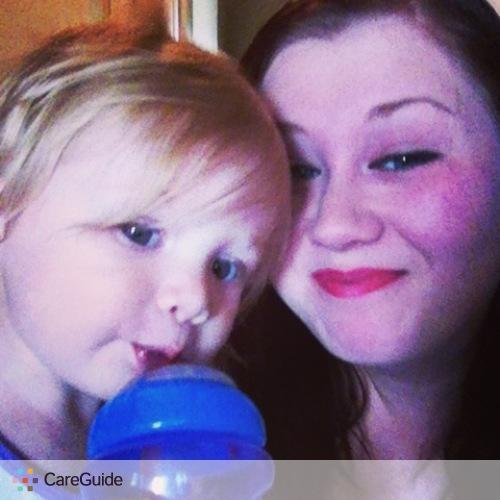 Child Care Provider Nicole North's Profile Picture