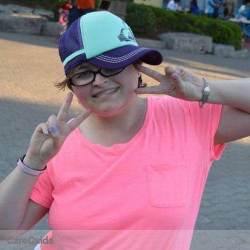 Child Care Provider Dana W's Profile Picture