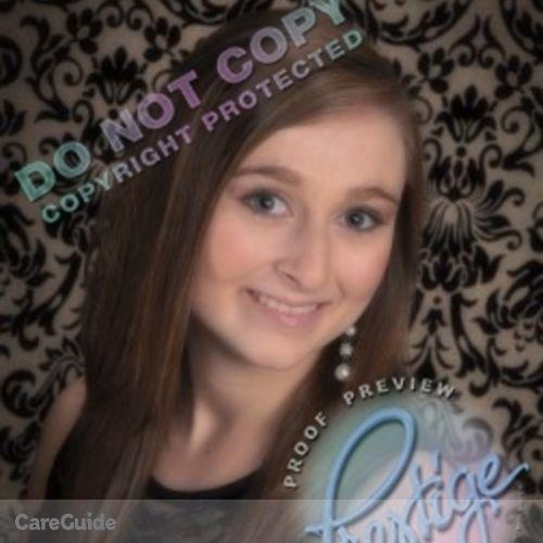 Child Care Provider Janelle Rice's Profile Picture