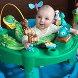 Nanny wanted from start May in mid-town Toronto for Irish/Scottish couple with 9 month old