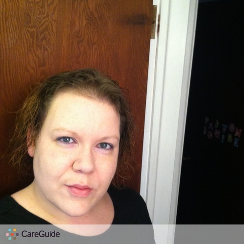 Child Care Provider Jacquelyn H's Profile Picture