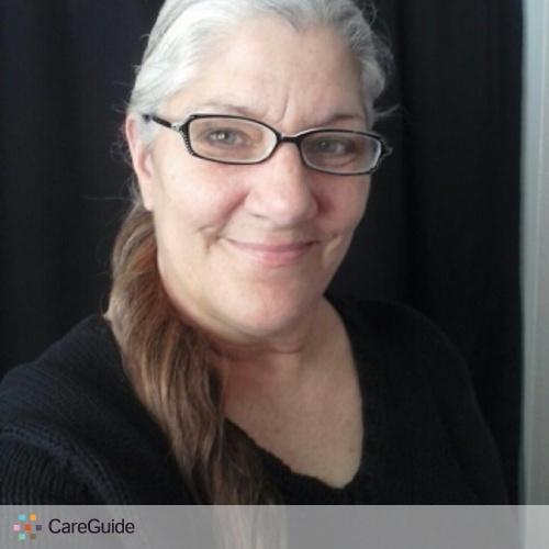 Housekeeper Provider Sue Passero's Profile Picture
