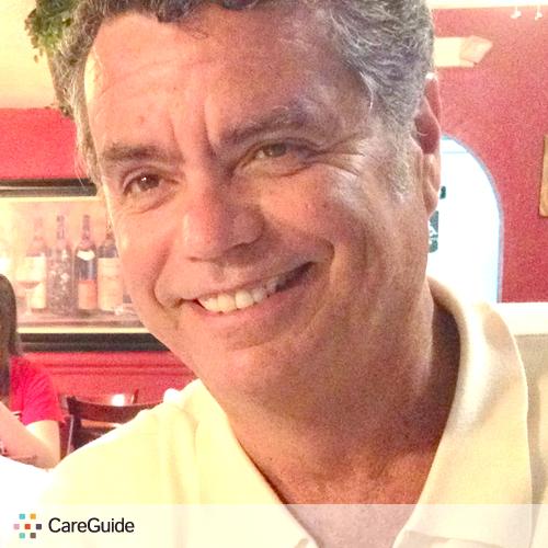 Handyman Provider Eduardo Bianchi's Profile Picture