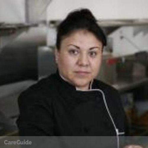 Chef Job Veronica S's Profile Picture