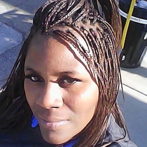 Housekeeper Provider Karlitha McCain's Profile Picture