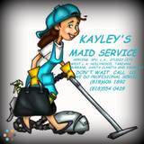 Housekeeper in Studio City