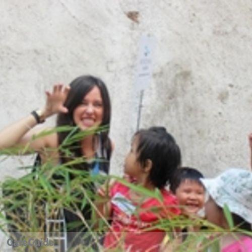 Canadian Nanny Provider Beatriz A's Profile Picture