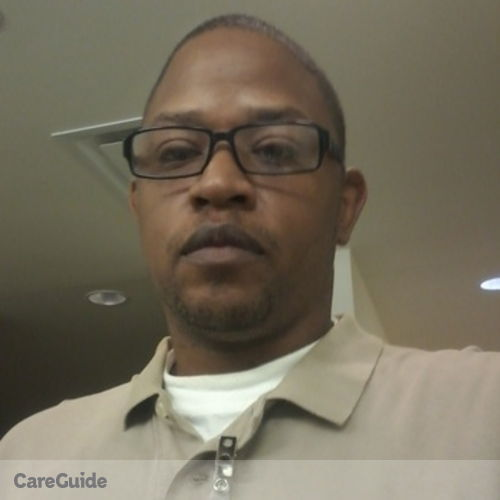 Housekeeper Provider Dorian Wilson's Profile Picture
