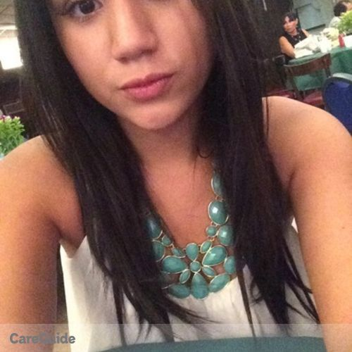 Pet Care Provider Naomi Ramirez's Profile Picture