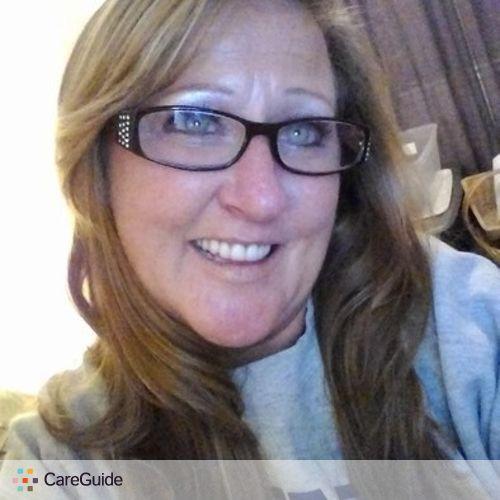 Child Care Provider Monica Sherwood's Profile Picture