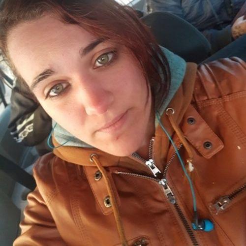 Child Care Provider Cassidy B's Profile Picture