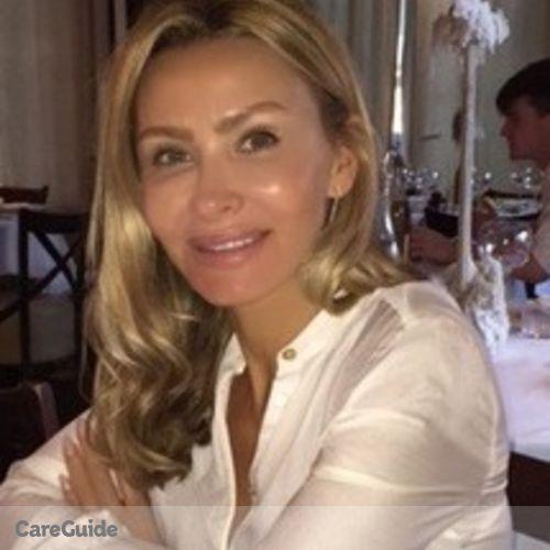 Housekeeper Job Gina Da Silva's Profile Picture