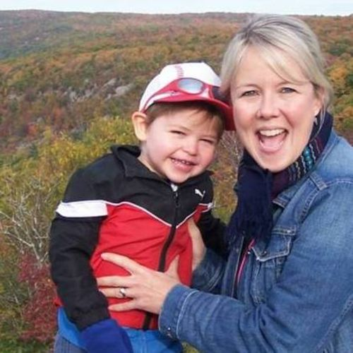 Canadian Nanny Job Pam T's Profile Picture