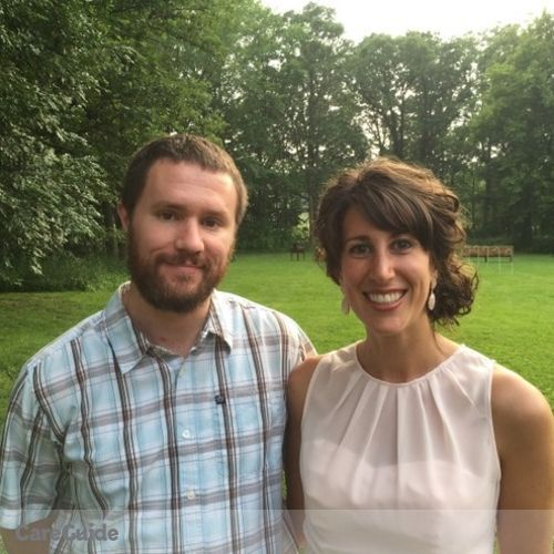 House Sitter Provider Brent and Melissa Wagner's Profile Picture