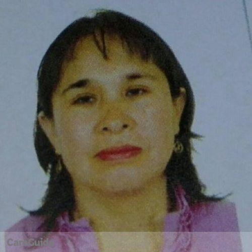 Canadian Nanny Provider Peregrina Tello Ortiz's Profile Picture
