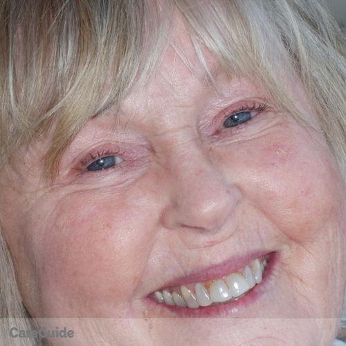 Pet Care Provider Camille C's Profile Picture