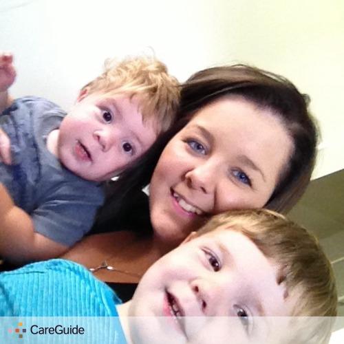 Child Care Provider Brittany Williams's Profile Picture