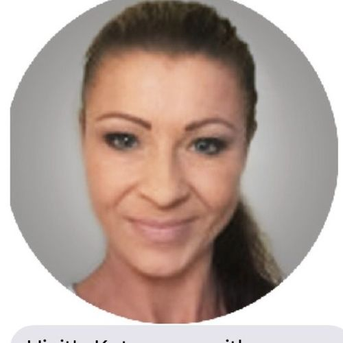 Housekeeper Provider Katarzyna N's Profile Picture