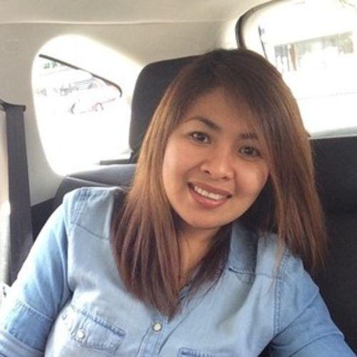 Elder Care Provider Jesabel Sanson's Profile Picture