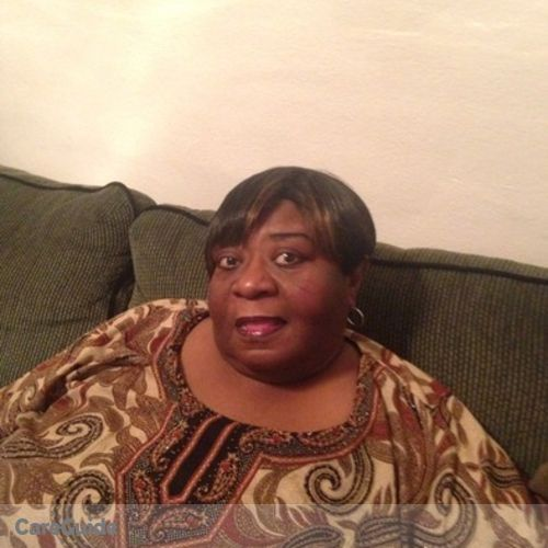 Housekeeper Provider Linda S's Profile Picture