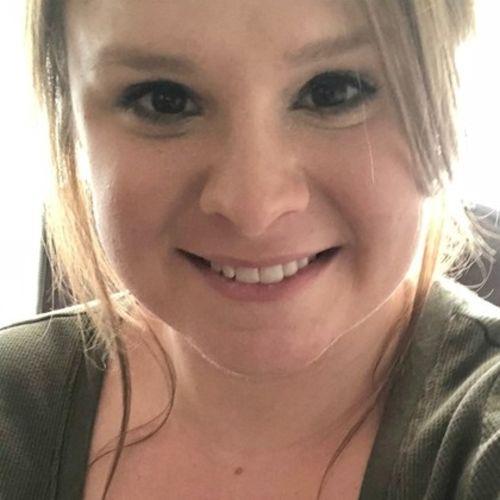 Pet Care Provider Brittanie T's Profile Picture