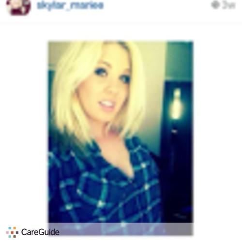 Pet Care Provider Skylar F's Profile Picture