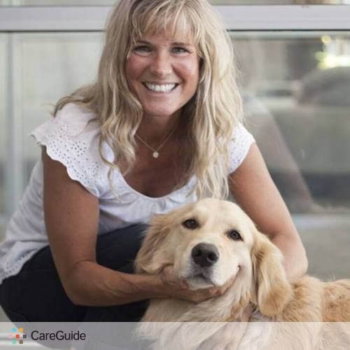 Pet Care Provider Christy Banyard's Profile Picture