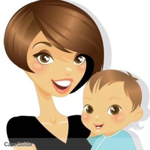 Canadian Nanny Provider Rhen Salic's Profile Picture