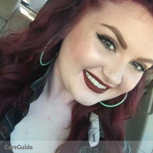 House Sitter Provider Josie Cole's Profile Picture