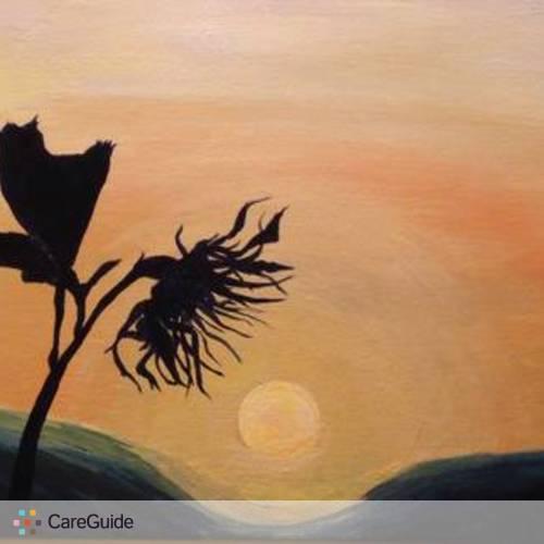 Painter Provider Treesa Ludwick's Profile Picture