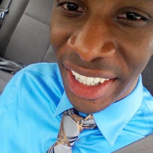 House Sitter Job Brice Morgan's Profile Picture