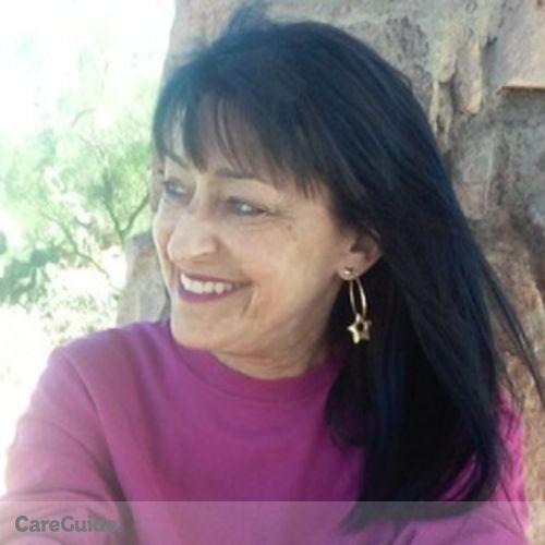 House Sitter Provider Norma Sue H's Profile Picture