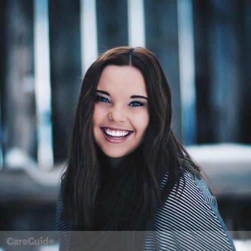 Child Care Provider Annee Izatt's Profile Picture