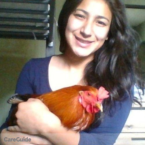 Pet Care Provider Michelle Lopez's Profile Picture