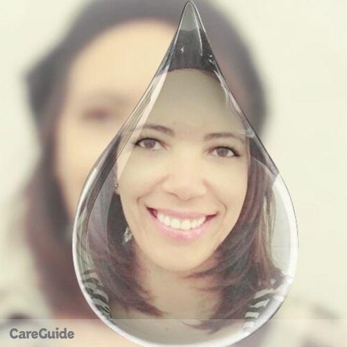 Canadian Nanny Provider Sandi Souza's Profile Picture