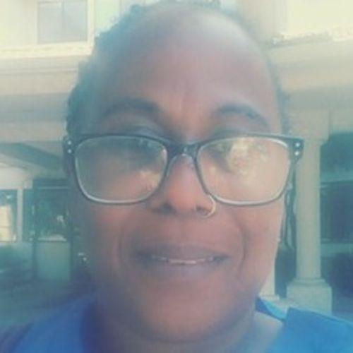 Elder Care Provider Jeannette S's Profile Picture