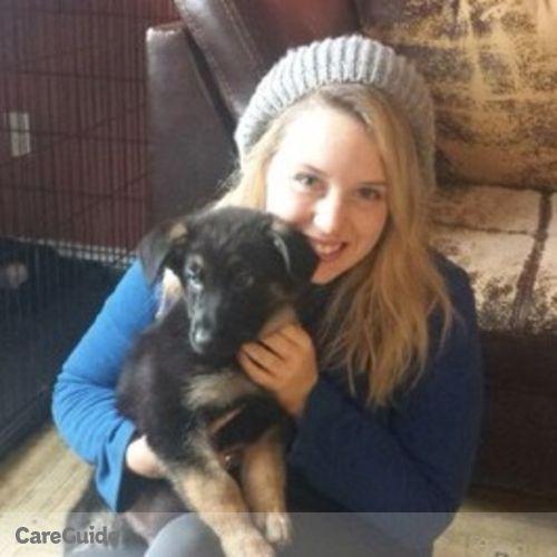 Pet Care Provider Jessica Laursen's Profile Picture