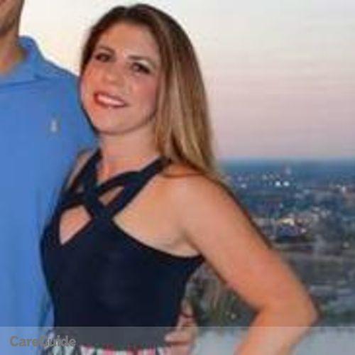 Pet Care Provider Ashley McDonough's Profile Picture