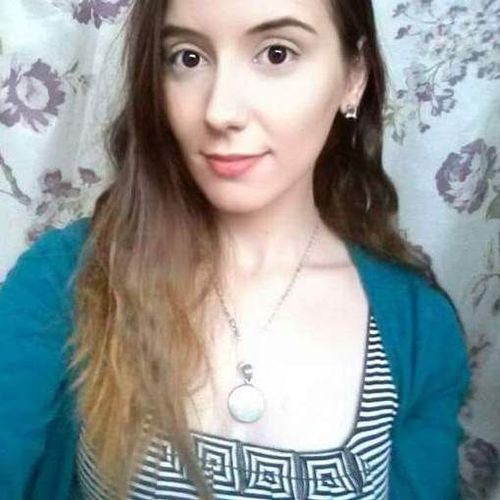 Canadian Nanny Provider Linna Marinova's Profile Picture