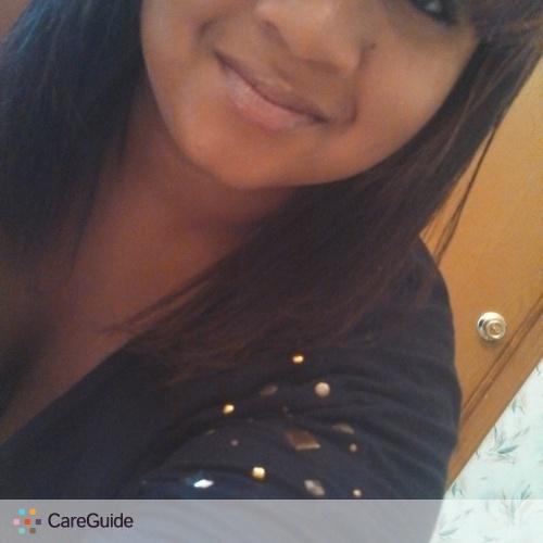 Child Care Provider Kendra Chapman's Profile Picture