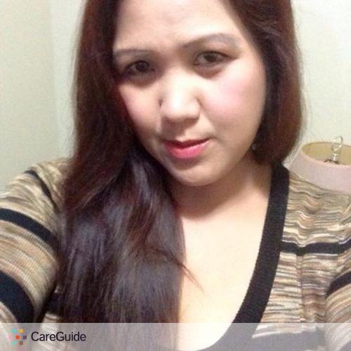 Child Care Provider Catherine Acorda's Profile Picture