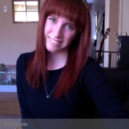 Canadian Nanny Provider Leslie O'Sullivan's Profile Picture