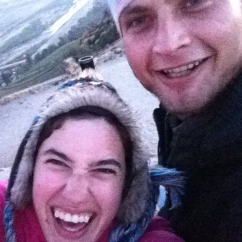 House Sitter Provider David and Alyssa Williams's Profile Picture