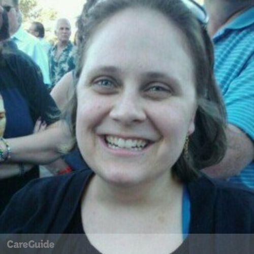 Pet Care Provider Brandie Deal's Profile Picture