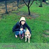 Dog Walker in Hayward
