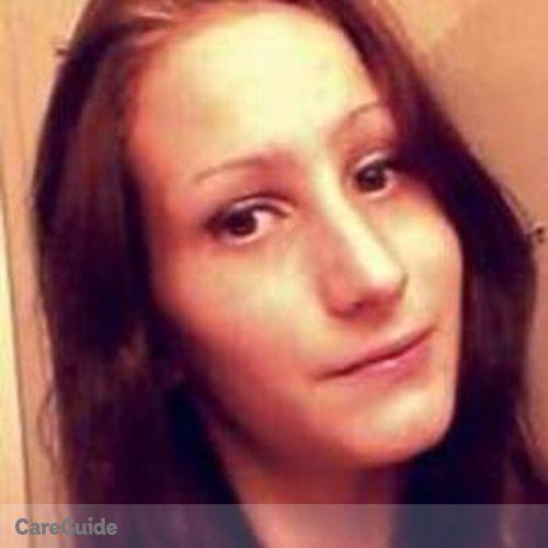 Child Care Provider Gina Szabo's Profile Picture