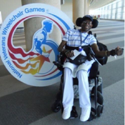 Elder Care Job Nadine C's Profile Picture