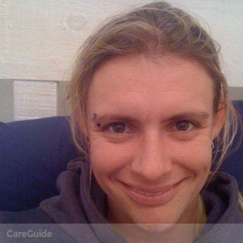 Child Care Provider Katy Snoodyk's Profile Picture