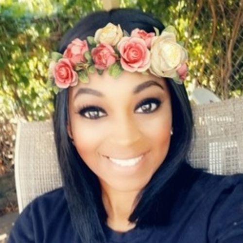 House Sitter Provider Yolonda A's Profile Picture